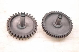 Can-Am - 07 Can-Am Outlander 800 XT 4x4 Starter Gears - Image 2