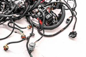 Can-Am - 18 Can-Am Defender Max XT HD8 4x4 Wire Harness Electrical Wiring - Image 2