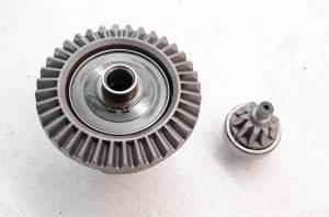 Can-Am - 08 Can-Am Renegade 500 4x4 Front Differential Ring & Pinion Gears - Image 2
