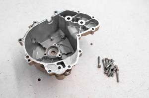 Can-Am - 08 Can-Am Renegade 500 4x4 Stator Cover - Image 2