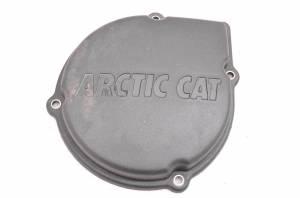 Arctic Cat - 17 Arctic Cat Alterra 400 4x4 Outer Stator Magneto Cover - Image 1