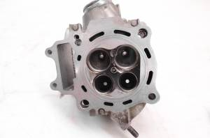 Honda - 04 Honda CRF250R Cylinder Head For Parts - Image 9