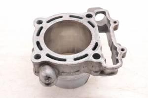 Suzuki - 06 Suzuki RMZ250 Cylinder - Image 1