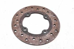 Can-Am - 07 Can-Am Outlander 800 XT 4x4 Rear Brake Rotor Disc - Image 1