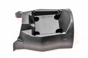 Can-Am - 18 Can-Am Defender Max XT HD8 4x4 Lower Steering Box Cover - Image 1