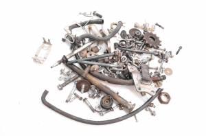 Honda - 09 Honda CRF250R Hardware Set Nuts & Bolts - Image 1