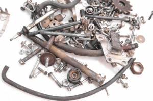 Honda - 09 Honda CRF250R Hardware Set Nuts & Bolts - Image 2
