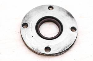 Can-Am - 07 Can-Am Outlander 800 XT 4x4 Output Gear Housing Bearing Cover - Image 2
