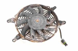 Can-Am - 08 Can-Am Renegade 500 4x4 Radiator Fan - Image 1