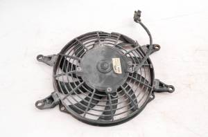 Can-Am - 08 Can-Am Renegade 500 4x4 Radiator Fan - Image 2