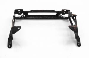 Polaris - 14 Polaris Sportsman Ace 325 4x4 Upper Radiator Bracket Mount - Image 2