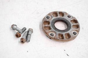 Can-Am - 08 Can-Am Renegade 500 4x4 Bearing Output Cover - Image 3