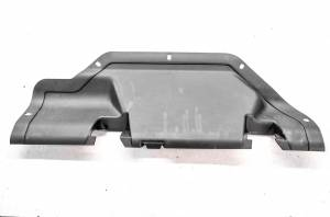 Can-Am - 18 Can-Am Defender Max XT HD8 4x4 Engine Service Cover - Image 2
