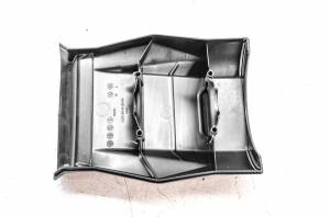 Can-Am - 18 Can-Am Defender Max XT HD8 4x4 Upper Steering Box Cover - Image 3