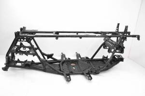 Polaris - 18 Polaris Sportsman 850 High Lifter 4x4 Frame - Image 1