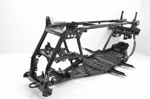 Polaris - 18 Polaris Sportsman 850 High Lifter 4x4 Frame - Image 2