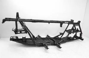 Polaris - 18 Polaris Sportsman 850 High Lifter 4x4 Frame - Image 3