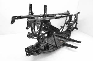 Polaris - 18 Polaris Sportsman 850 High Lifter 4x4 Frame - Image 4