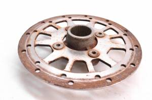 Can-Am - 05 Can-Am Rally 200 175 2x4 Rear Brake Rotor & Disc Hub - Image 1