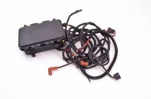 WaveRider - 05 WaveRider X700 GT Electric Control Unit Ecu Box & Wire Harness - Image 2