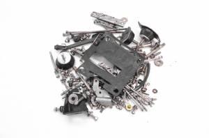 WaveRider - 05 WaveRider X700 GT Hardware Set Nuts & Bolts - Image 1