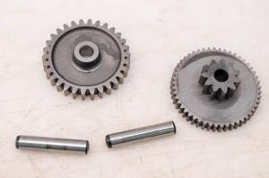 Can-Am - 08 Can-Am Renegade 500 4x4 Starter Gears - Image 3