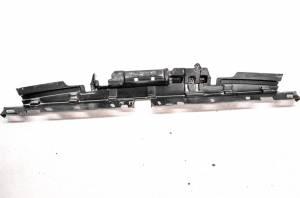 Can-Am - 18 Can-Am Defender Max XT HD8 4x4 Upper Front Deflector - Image 3
