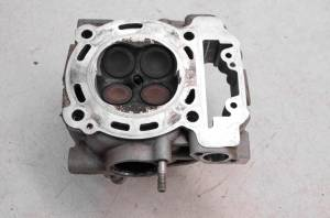 Can-Am - 08 Can-Am Renegade 500 4x4 Rear Cylinder Head - Image 2