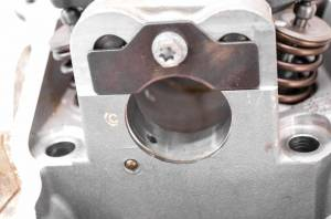 Can-Am - 08 Can-Am Renegade 500 4x4 Front Cylinder Head - Image 6