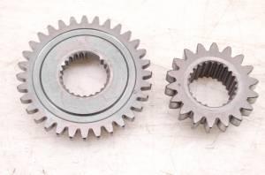 Honda - 04 Honda CRF250R Crank Gears - Image 2