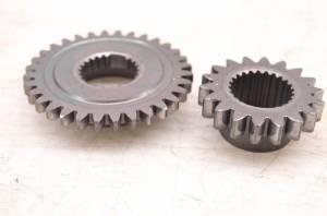 Honda - 04 Honda CRF250R Crank Gears - Image 3