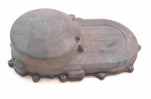 Yamaha - 02 Yamaha Grizzly 660 4x4 Outer Belt Clutch Cover YFM660F - Image 2