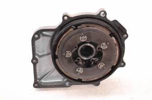 Yamaha - 02 Yamaha Grizzly 660 4x4 Centrifugal Wet Clutch YFM660F - Image 2