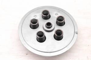 Suzuki - 06 Suzuki RMZ250 Clutch Pressure Plate - Image 1
