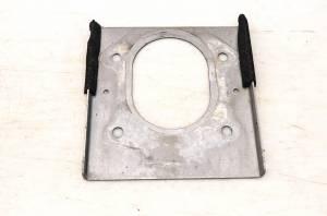 Yamaha - 16 Yamaha FX HO Retaining Plate Bracket Mount FB1800R - Image 1