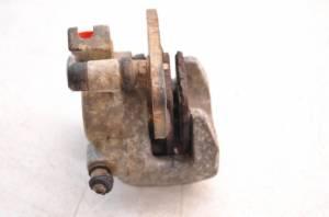 Yamaha - 02 Yamaha Grizzly 660 4x4 Front Left Brake Caliper YFM660F - Image 3
