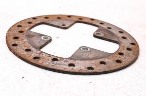 Can-Am - 07 Can-Am Outlander 800 XT 4x4 Front Brake Rotor Disc - Image 3