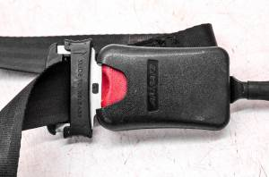 Can-Am - 18 Can-Am Defender Max XT HD8 4x4 Outer Passenger Seat Belt Assembly - Image 2