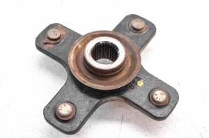 Can-Am - 07 Can-Am Outlander 800 XT 4x4 Front Rear Wheel Hub Left Right - Image 2