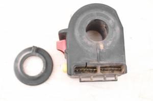 Polaris - 02 Polaris Sportsman 700 Twin 4x4 Headlight On Off Handlebar Switch - Image 2